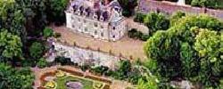 Ferienhauser Château de Vaugrignon
