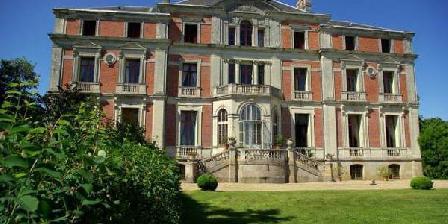 Palais Briau Palais Briau - Château Hôtel, Chambres d`Hôtes Varades (44)