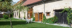 Bed and breakfast Domaine des Maillets