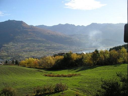 Chambre d'hote Hautes Alpes - Chambres d'hôtes l'Edelweiss, Chambres d`Hôtes Embrun (05)