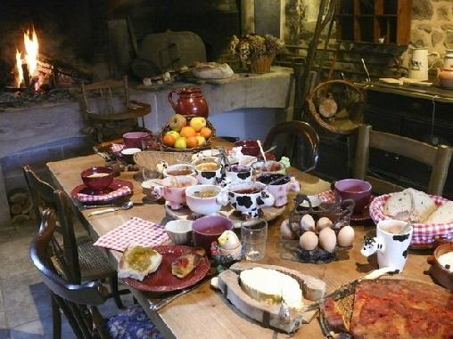 Chambre d'hote Rhône - Ferme du Planet, Chambres d`Hôtes Ouroux (69)