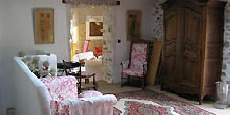 La Ferme du Toine La Ferme du Toine, Chambres d`Hôtes Neaux (42)