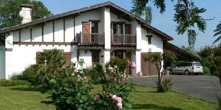Maison Portal Maison Portal, Chambres d`Hôtes Saint Pé De Leren (64)