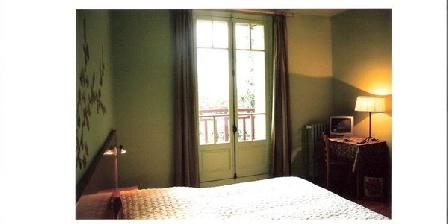 Clairmont Clairmont, Chambres d`Hôtes Bagnoles DeL'Orne (61)