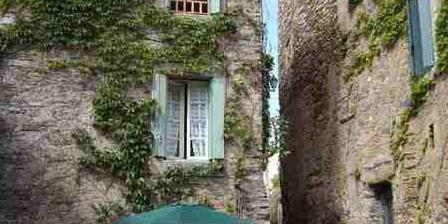 Gite La Maison de Papé Scilou > La Maison de Papé Scilou, Gîtes Roquebrun (34)