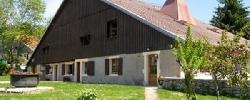 Cottage Gîtes Hauterive La Fresse