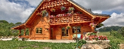 Bed and breakfast Les Chalets du Mazet