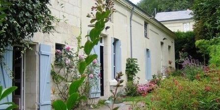 La Closeraie La Closeraie, Chambres d`Hôtes Saumur (49)