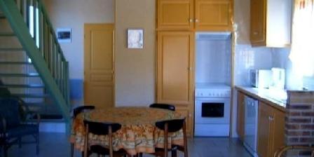 Maison Neuve Maison Neuve, Gîtes La Tremblade (17)