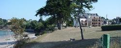 Chambre d'hotes Cottage de la Mer