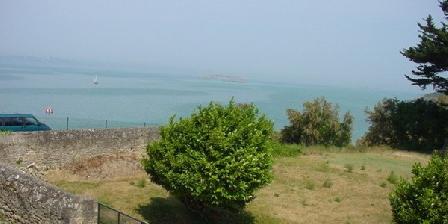 Cottage de la Mer Cottage de la Mer, Gîtes Saint Jacut De La Mer (22)