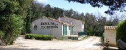 Gästezimmer Domaine des Tourtines