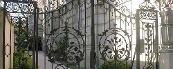 Gite Strasbourg Orangerie