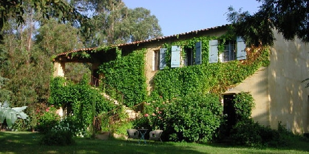 Gîtes de Paradella Gîtes de Paradella, Gîtes Calenzana (20)