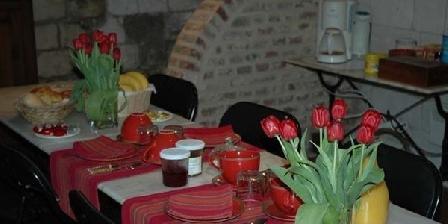 Ferme du Bois Quesnoy Ferme du Bois Quesnoy, Chambres d`Hôtes Ramecourt (62)
