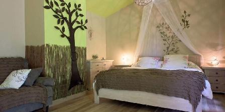la maison aux fleurs une chambre d 39 hotes dans le pas de calais dans le nord pas de calais. Black Bedroom Furniture Sets. Home Design Ideas