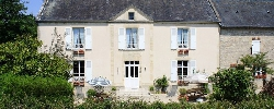 Bed and breakfast Ferme de Vacqueville
