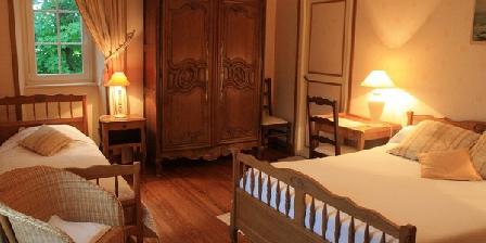 Ferme de Vacqueville Ferme de Vacqueville, Chambres d`Hôtes Vierville Sur Mer (14)