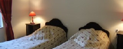 Bed and breakfast Manoir Sainte Cecile