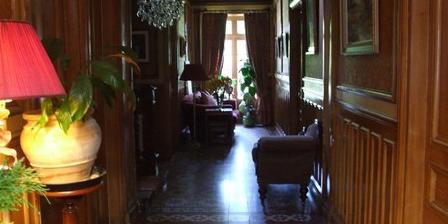 Manoir Sainte Cecile Manoir Sainte Cecile, Chambres d`Hôtes Juvigny-sous-Andaine (61)