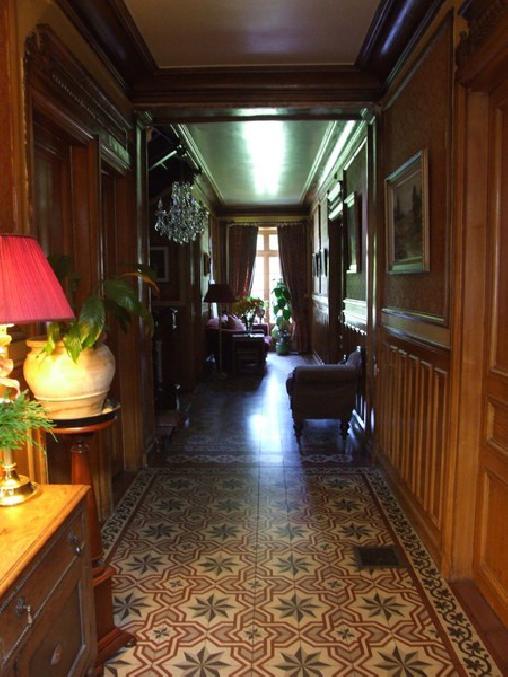 Chambre d'hote Orne - Manoir Sainte Cecile, Chambres d`Hôtes Juvigny-sous-Andaine (61)