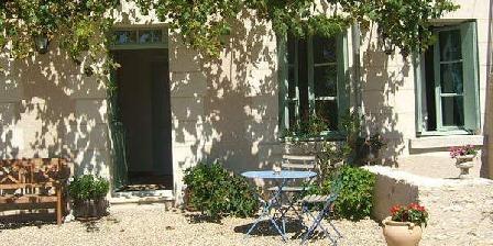 Maison Rossignol Maison Rossignol, Chambres d`Hôtes Athée-sur-Cher (37)