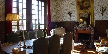 Belle Lumière Chambres et table d'hôtes Belle Lumière, Chambres d`Hôtes Seilhac (19)