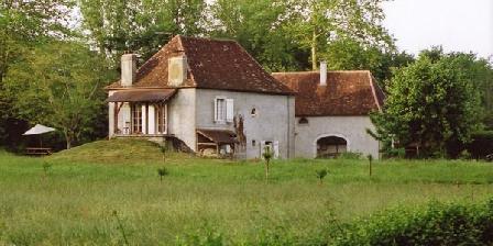 Les Chambres d'Hôtes du Moulin Les Chambres d'Hôtes du Moulin, Chambres d`Hôtes Susmiou (64)