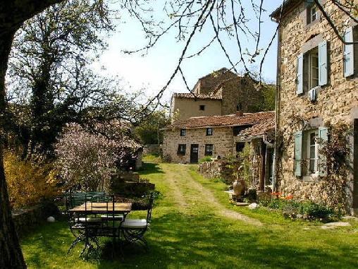 Chambres d'hotes Haute-Loire, ...