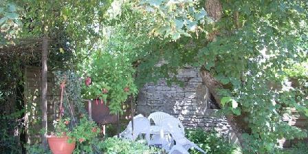 Les chambres de Grangette Les chambres de Grangette, Chambres d`Hôtes Thury (89)