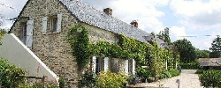 Cottage La Noe de Marlais