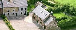 Chambre d'hotes Gîtes ruraux du Tilleul