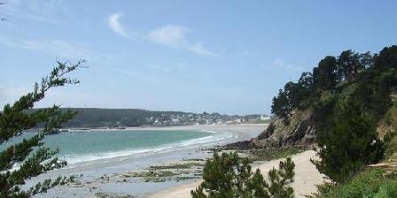 Gite Résidence de la plage > Résidence de la plage, Chambres d`Hôtes Crozon Morgat (29)