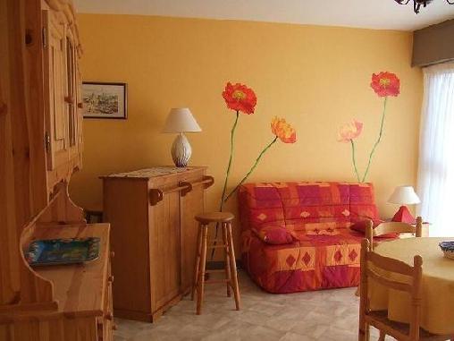 Résidence de la plage, Chambres d`Hôtes Crozon Morgat (29)