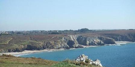 Résidence de la plage Résidence de la plage, Chambres d`Hôtes Crozon Morgat (29)