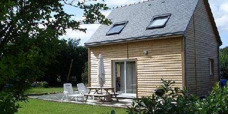 Gîte Gwenola Lucas Maison 4 personnes à 5 min du port de Paimpol , Bréhat , plage , wifi , 2 vélos, Gîtes Paimpol (22)