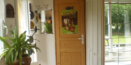 Gite Gîte Gwenola Lucas > Maison 4 personnes à 5 min du port de Paimpol , Bréhat , plage , wifi , 2 vélos, Gîtes Paimpol (22)