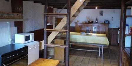 La Maison d'en Haut Les Equevilles : la Maison d'en haut, Chambres d`Hôtes Doucy (73)