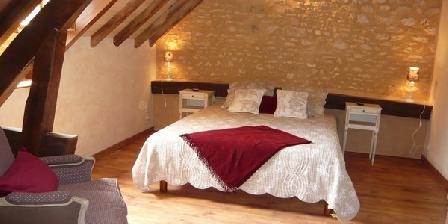 L'Astilbe L'Astilbe, Chambres d`Hôtes Mauzens Et Miremont (24)