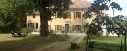 Chambre d'hotes Domaine de la Cledette