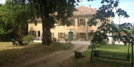 Domaine de la Cledette Domaine de la Cledette, Chambres d`Hôtes Lasalle/Colognac (30)