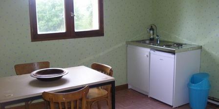 Location de vacances La Ferme de Brossard > La Ferme de Brossard, Chambres d`Hôtes Beynat (19)