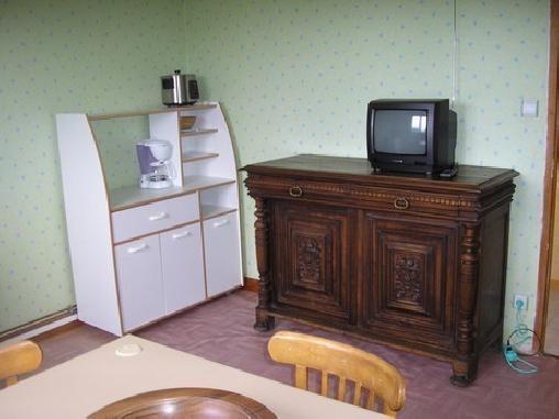 La Ferme de Brossard, Chambres d`Hôtes Beynat (19)