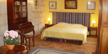 La Jarillais La Jarillais, Chambres d`Hôtes Saumur (49)