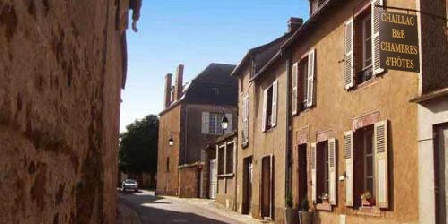 Chaillac Chambre D'Hote Chaillac Chambre D'Hote, Chambres d`Hôtes Chaillac (36)