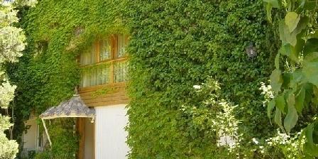 Cottage L'Enclos > L'Enclos, Gîtes Mireval (34)