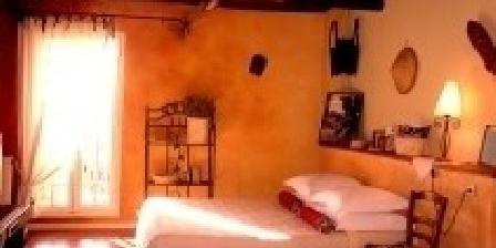 La Mandarine La Mandarine, Chambres d`Hôtes Piolenc (84)
