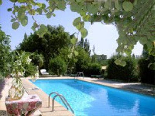 Chambre d'hote Vaucluse - La Mandarine, Chambres d`Hôtes Piolenc (84)