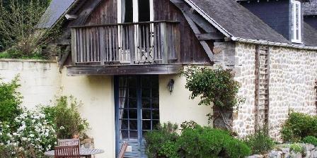 Les Touches Les Touches, Chambres d`Hôtes St Georges De Reintembault (35)