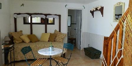 Chambre d'hotes La Noria > La Noria, Chambres d`Hôtes Cazouls Les Béziers (34)